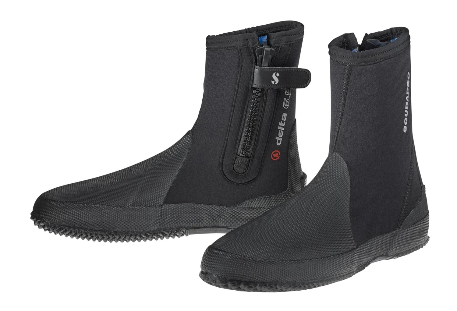 Боты Scubapro Delta Boot 6,5 mm